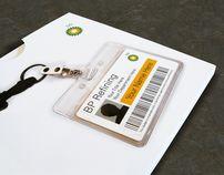 BP Recruitment Campaigns- unique mailer, brochure etc...