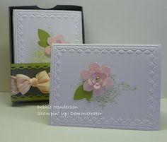 Debbie's Designs: Card Gallery