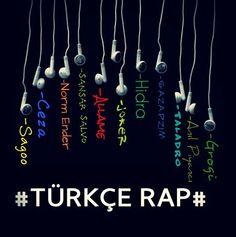 #TürkçeRap#