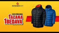 """Daha fazlası için; http://www.korayspor.com/1-alana-1-bedava  """"Korayspor.com da satışa sunulan tüm markalar ve ürünler %100 Orjinaldir, Korayspor bu markaların yetkili Satıcısıdır.  Koray Spor Spor Malz. San. Tic. Ltd. Şti."""""""