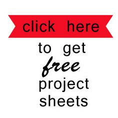 lots of tutorials on craft projects.  I will be visiting here often!