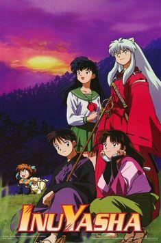 Sango Y Miroku, Kagome And Inuyasha, Kagome Higurashi, Anime Watch, All Anime, Me Me Me Anime, Manga Anime, Anime Life, Die Simpsons