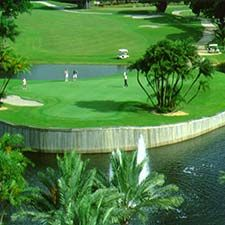 Top Five Golf Courses Near Fort Lauderdale, Florida.  Hit the links in the Sunshine State | VisitSouth.com