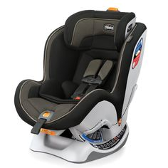 A good convertible car seat is one of the first products new parents will use.
