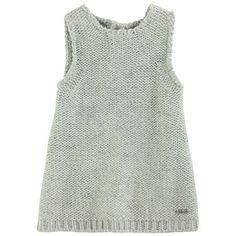 Chloé - Loose-stitch knit dress - 19803