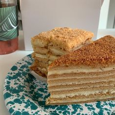 My Dessert, Dessert Recipes, Desserts, Food Garnishes, Cake Flavors, Cafe Food, Pretty Cakes, Aesthetic Food, Food Cravings