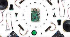 AIY Projects: El portal de Google para crear tus propios dispositivos inteligentes