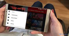 Cine , e novidades: TUDO EM HD , o app de filmes e séries que esta gan...