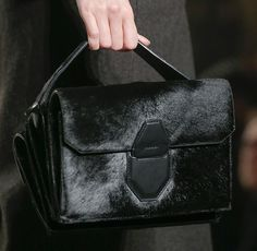 9be290a90a Alexander Wang Fall 2013: Refined Handbags and Fur Boxing Gloves - PurseBlog  Boxing Gloves,