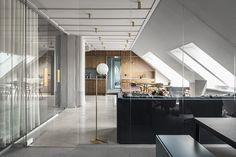 Innovation Properties by Koncept Stockholm | swedish design | swedish workplace | scandinavian workplace | workspace ideas