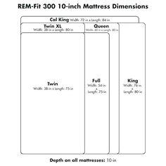 94 Best King Size Mattress Images King Size Mattress Bathrooms