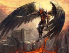 apocalypse by chevsy