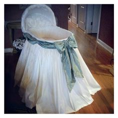 stunning homemade baby bassinet decor