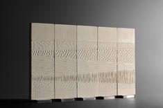 Artempo, wooden trophies