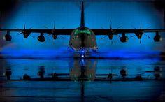 C-130J Lockheed-Martin