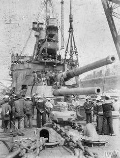 Photographs of HMS Agamemnon a British Royal Navy Pre Dreadnought Battleship that served in World War including the Dardenelles Gallipoli Campaign Gallipoli Campaign, Model Warships, Hms Hood, Queen Elizabeth, Queen Mary, Merchant Marine, Naval, World War One, Submarines