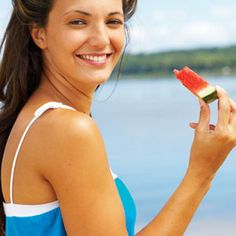 Benefits of Eating Watermelon Daily
