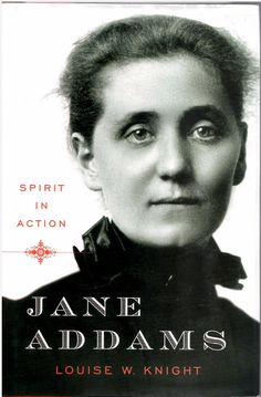 the jane addams and the voice of the poor In the usa, jane addams worked to help the poor and to stop the use of children as industrial laborers she ran hull house in chicago, a center which helped .