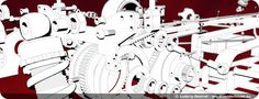 Cinema4D Software Profesional de Animación 3D