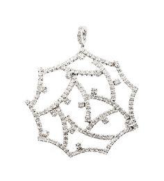 El colgante CONSTELACIÓN es un increíble diseño de colgante de diamantes fabricado en Oro de 18 quilates. Es una joya de alta calidad, única y exclusiva, solo disponible en la joyería online de Navas Joyeros.