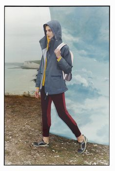 Adidas by Stella McCartney SS14 Lookbook #fashercise
