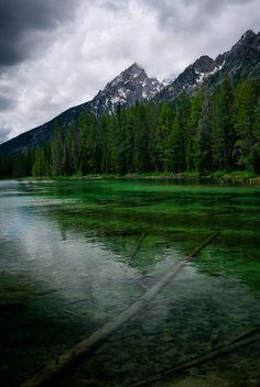 -Lake-Emerald By Jason Barnes on Flickr
