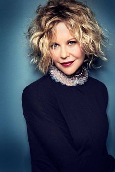 Meg Ryan 2016 (Philippe Conan Collection)