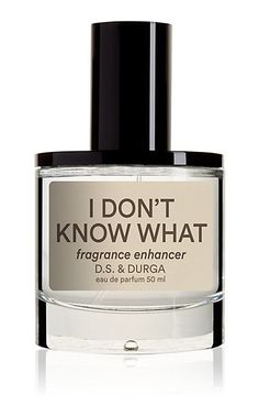 e83f2b004cc88c D.S.  amp  Durga I Don t Know What Fragrance Enhancer 50ml - Boutique  Fragrances