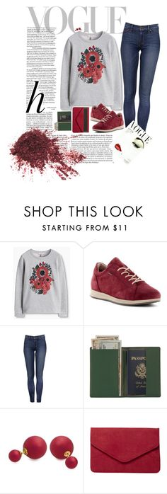 """""""Cup of style"""" by gabriela-krchnacek ❤ liked on Polyvore featuring Geox, Royce Leather, Bling Jewelry, Dorothy Perkins, Kendall + Kylie and Whiteley"""