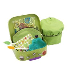 Mastrad Chef Kit for Kids Cooking Ribeye Steak, Cooking Pork Chops, Cooking Kits For Kids, Cooking Tri Tip, Howard Storage, Home Goods, Baby Shoes, Coin Purse, Lunch Box