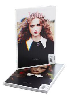 Lula Magazine Issue 13