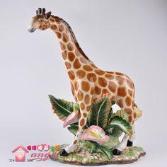Función-de-arte-asiático-lado-llegada-Arai-con-visión-de-movimiento-de-la-jirafa-de-cerámica.jpg (800×800)