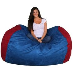 Cheap Big Bean Bag Chairs