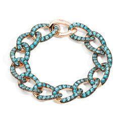 Le bracelet Tango de Pomellato