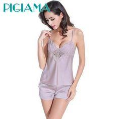 c028e5909 Pajama Sets. Pijamas SensuaisCamisolaRoupasMulheresRoupas Femininas De  DormirRoupa ...