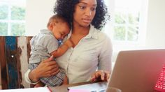 Finding work for stay at home moms