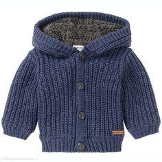 Noppies Indigo blue vest €31,99 *sale