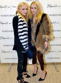 Mary Kate & Ashley Olsen - Olsens Anonymous