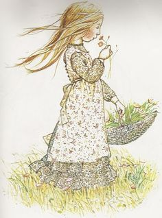 by Holly Hobbie