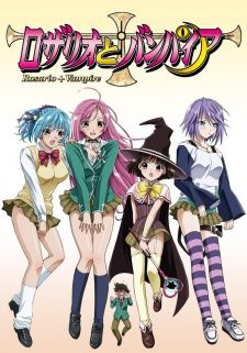 Youkai Academy is a seemingly normal boarding school, except that its pupils are monsters learning to coexist with humans. All students attend in human form and take normal academic subjects, such as literature, gym, foreign language, and mathematics. However, there is one golden rule at Youkai Academy—all humans found on school grounds are to be executed immediately! Tsukune Aono is an average teenager who is unable to get into any high school because of his bad grades. His parents…