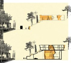 Collective Housing - Pedro Manuel Araújo