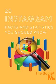 Instagram is the rising star of the social networks. Here are some Instagram facts and numbers to show you the potential of the photo social network.