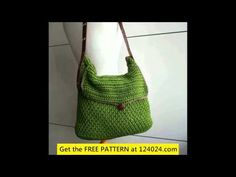 crochet bags for children - http://www.knittingstory.eu/crochet-bags-for-children/