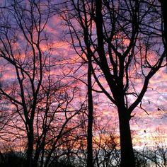 nunavut sunrise sunset