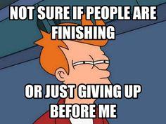 haha oh finals...