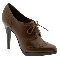 sexy but elegant oxford shoes!