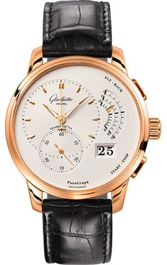 Buy Glashutte Original Art and Technik PanoGraph Watches, authentic at discount prices. Complete selection of Luxury Brands. All current Glashutte Original styles available. Gents Watches, Fine Watches, Cool Watches, Watches For Men, Unique Watches, Stylish Watches, Elegant Watches, Beautiful Watches, Amazing Watches