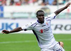 TUTTO CALCIO : Calciomercato Fiorentina, Khouma Babacar piace all...