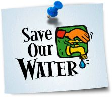 saveourh2o.org  Ca 2014 will have one of the worst droughts one record. I suggest to plant native. Lose the lawn or at least the winter lawn so you can turn off the sprinklers in winter.   It has been so dry and warm in Fresno County, I have to water with the hose, once every week. Usually, I water once, every 5 weeks, in winter.