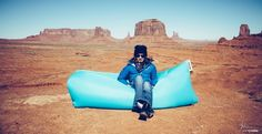 Lamzac Hangout, Genius Couch From The Netherlands. Looks comfy!